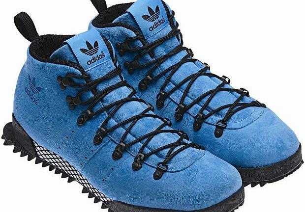 234f53761b135 Adidas  miejsko-sportowe buty na zimę