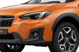 Subaru pracuje nad pierwszą hybrydą. Pomoże Toyota
