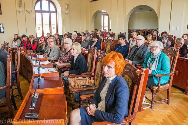 Rzeczpospolita trzeciego wieku. Co polskie miasta robią dla seniorów?