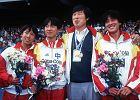 Lekarka reprezentacji Chin: 10 tysięcy chińskich sportowców brało doping. Najmłodsi mieli 11 lat