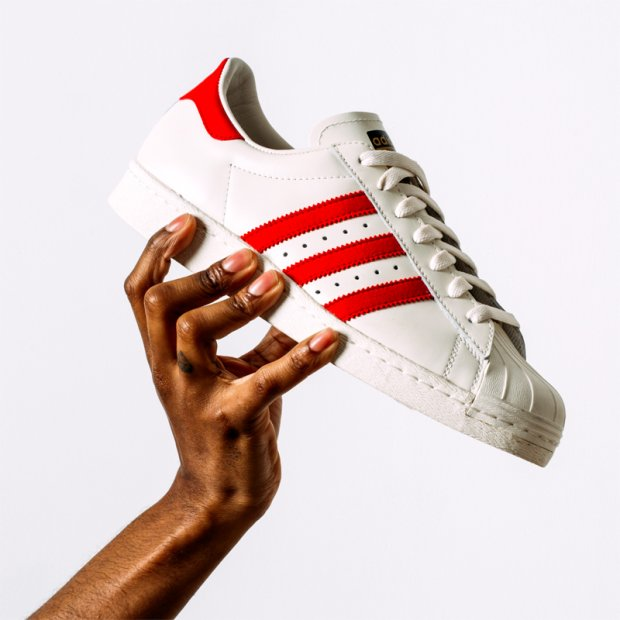 Buty adidas Originals Superstar: powrót do korzeni