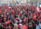 CBOS: Połowa Polaków źle ocenia rozwój sytuacji w kraju
