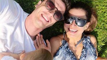 Anna i Robert wyjechali na zasłużony odpoczynek