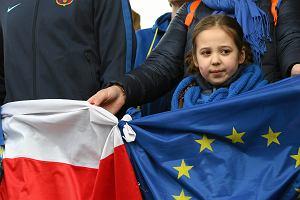 Kilka tysięcy osób maszerowało dla Europy. Pod hasłem: Kocham Cię, Europo [GALERIA]