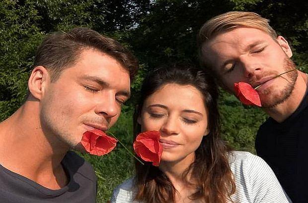 Mikołaj Roznerski, Adriana Kalska, Tomasz Ciachorowski