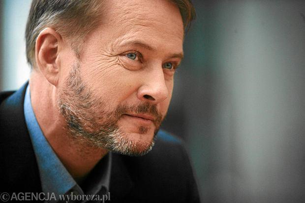 Artur Żmijewski - aktor