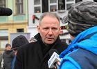 Czy Jacek Protasiewicz zrezygnuje z szefowania dolno�l�sk� PO?