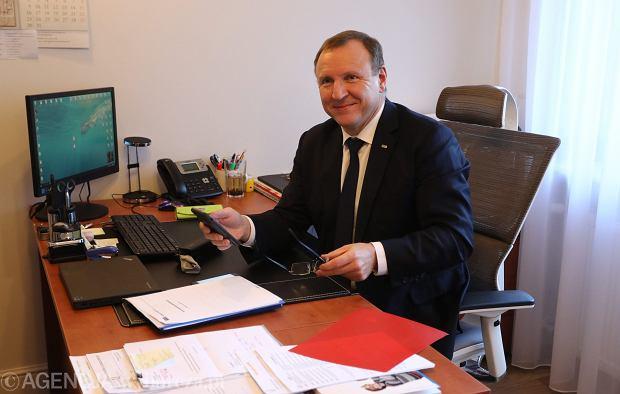 Zdjęcie numer 1 w galerii - Kurski za późno złożył dokumenty w konkursie na prezesa TVP. Ale stanowiska i tak nie straci