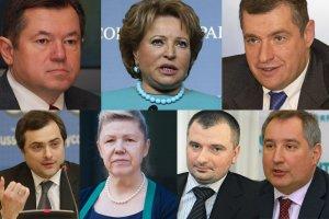 Ameryka i Unia Europejska og�aszaj� sankcje dla Rosjan [LISTA UKARANYCH]