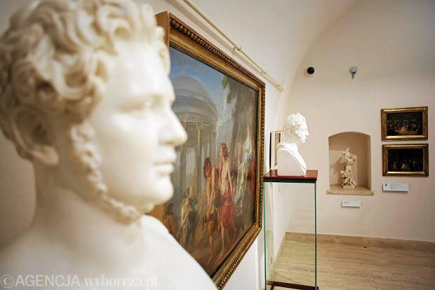 W niedziel� Dzie� Otwartych Drzwi Muze�w Krakowskich