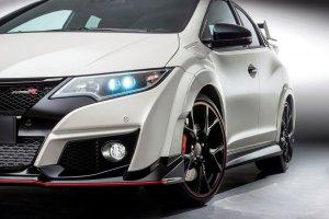 Honda Civic Type-R   Ceny w Polsce   Skromne informacje