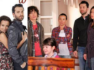 'Prosto w serce' było emitowane w 2011 roku w stacji TVN. Serial szybko podbił serca widzów i to nie tylko za sprawą głównych bohaterów, granych przez Annę Muchę i Filipa Bobka. Do jego sukcesu przyczynili się też fantastyczni odtwórcy dziecięcych ról. Jak się zmienili i co się teraz z nimi dzieje? Zajrzyjcie do naszej galerii!