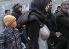 """""""Gro�ono mi �mierci�, bo poruszy�am problem molestowania"""". Performance afga�skiej artystki rozw�cieczy� t�um"""