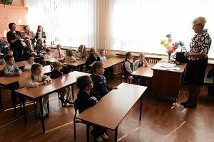 Podstaw�wek szturm na angielski. Konkurs bije rekordy popularno�ci