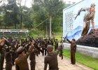 Strefa z(de)militaryzowana. Po napięciach na półwyspie Koreańskim obie strony wysłały więcej wojska w stronę granicy