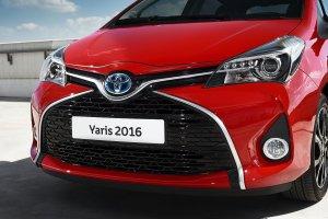 Sprzeda� samochod�w w Polsce - listopad 2015 | Toyota triumfuje, Mokka zaskakuje
