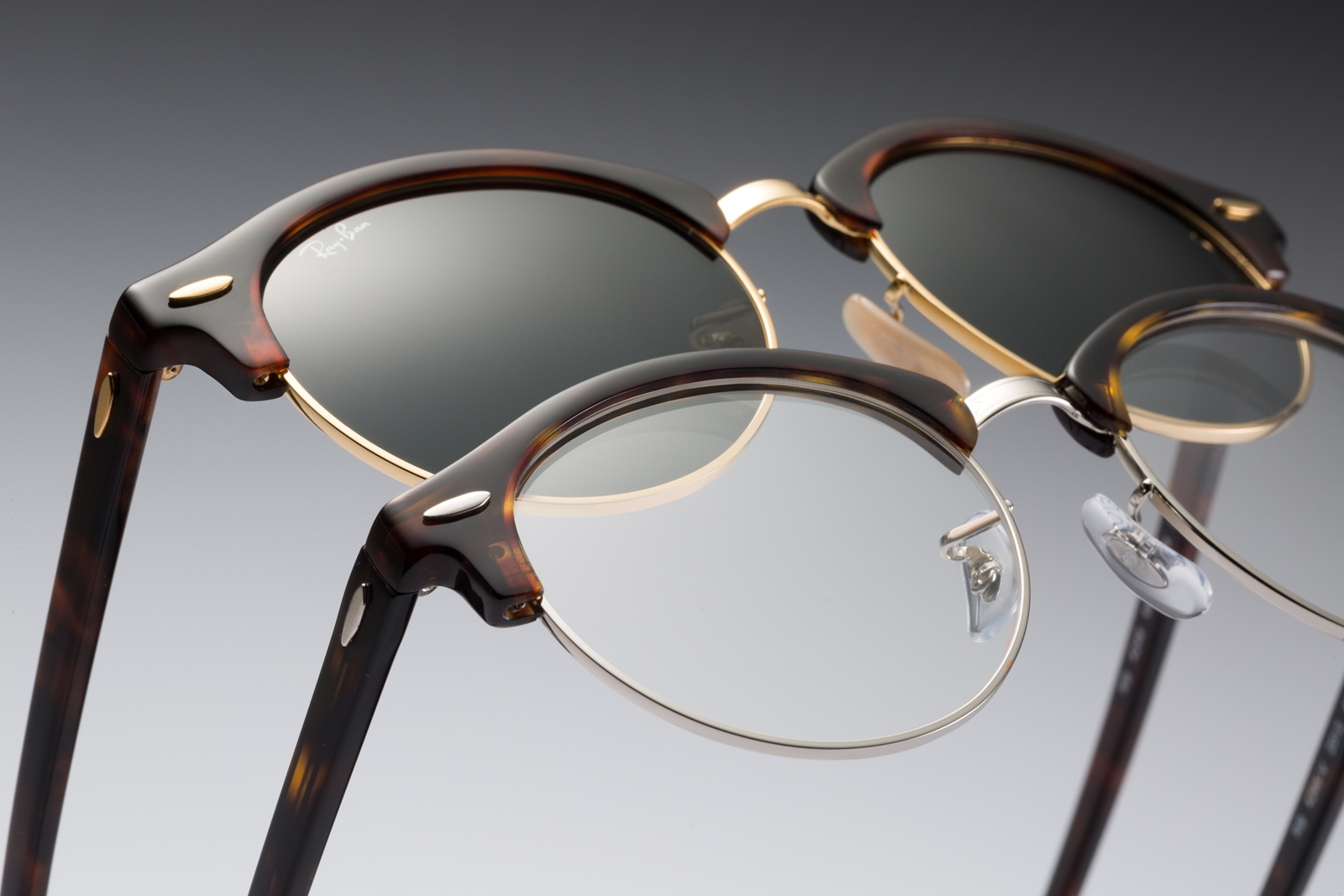 1ba8e49c528a Okulary Ray-Ban  klasyka w nowej odsłonie
