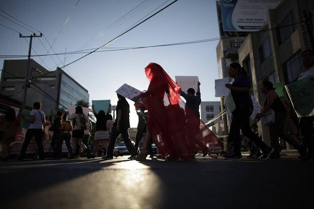 Meksyk. Tajemnicza kobieta morduje kierowców autobusów w zemście za molestowanie seksualne?