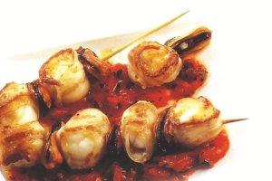 W�oski region Liguria - kr�lestwo smak�w i aromat�w