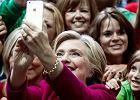 ''Brzydula, zdradzana żona, lesbijka''. Wszystko o Hillary Clinton, co ma ukryć, jak świetnym jest politykiem