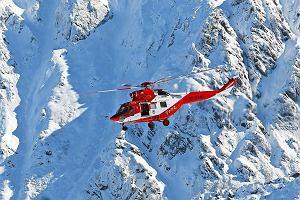 Śmiertelny wypadek w Tatrach. Turysta spadł z Gąsienicowej Turni