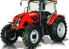 Ursus prezentuje nowe traktory wzorowane na serii C z lat 60.