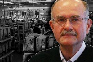 Roman Kluska to twórca portalu Onet.pl i jeden z najbogatszych Polaków. Obecnie poświęca się produkcji owczych serów