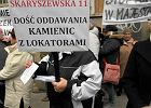 Reprywatyzacja. To oni chcą rozliczać zwroty kamienic i działek w Warszawie