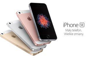 iPhone SE 2 w drodze? Najmniejszy i najtańszy smartfon Apple może zadebiutować w pierwszej połowie przyszłego roku