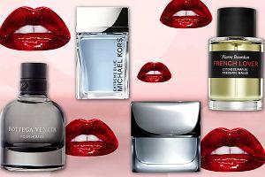 """Męskie perfumy, które możesz """"pożyczyć"""" od partnera"""