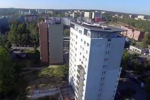 Inwestycje TBS-u w Katowicach