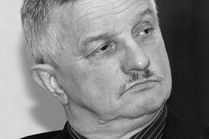 Tomasz Surowiec (5.03.1949 - 24.01.2016)