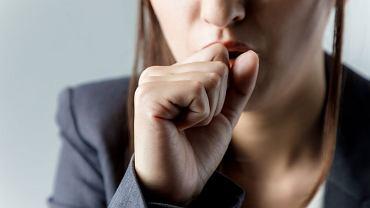 Klebsiella pneumoniae. Pałeczką zapalenia płuc można się zarazić drogą kropelkową.