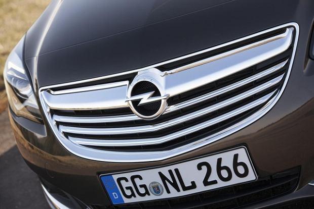 Nowy diesel dla Opla Insigni i Zafiry Tourer