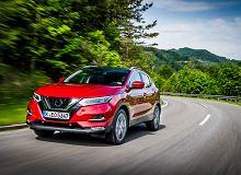Kompaktowe SUV-y podbijają Europę. Na szycie Nissan, ale VW i Peugeot gonią w szaleńczym tempie