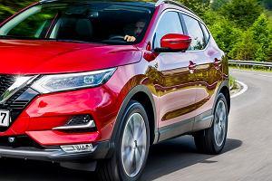 Znamy ceny nowego Nissana Qashqaia! Podbije Polskę?