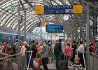 Lewicowi ekstremiści przyznali się do sabotażu na niemieckiej kolei. Chodzi o szczyt G20