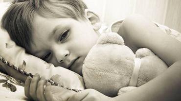 Chorzy z reguły są przykuci do łózka lub wózka jeszcze przed ukończeniem 12 roku życia