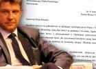 """Petru ponagla Kaczyńskiego: """"Nie mogę czekać w nieskończoność. Brak reakcji z Pana strony..."""""""