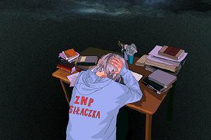 Edukacja w Polsce. Dzień z życia nauczyciela