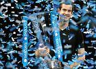 """""""Andy Murray to najlepszy brytyjski sportowiec w historii"""""""