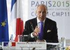 Szef MSZ Francji: Asad nie mo�e odgrywa� roli w transformacji Syrii