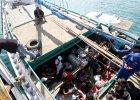 Nikt nie chce uchod�c�w podrzucanych przez Australi�. Tak�e Papua-Nowa Gwinea