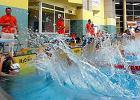 Memoriał Piórkowskiego. 13-letnie pływaczki wyśrubowały rekord Polski!