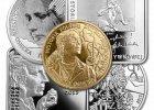 Osiecka na srebrnych dziesięciozłotówkach. Wyjątkowa kolekcja NBP
