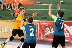 Chcesz zostać piłkarzem ręcznym z klasą? Zacznij od środowego testu