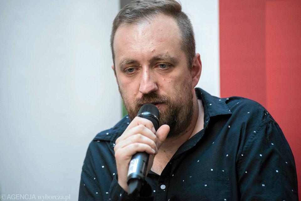 Michał Nogaś