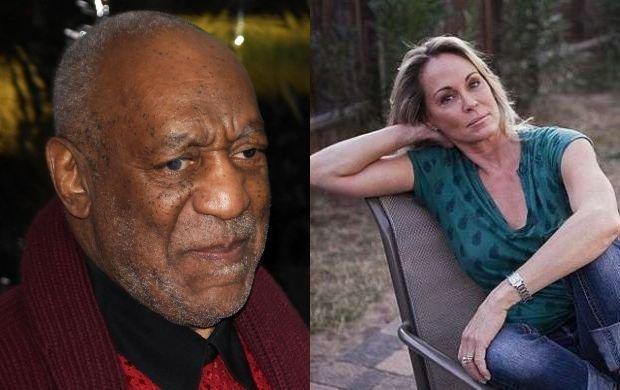 Po latach aktorka oskar�a legend� telewizji: Bill Cosby mnie zgwa�ci�. To potw�r