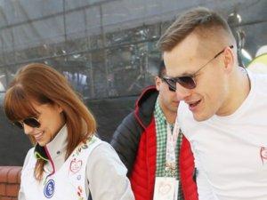 Marcin Mroczek z �on�