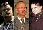 Wybory prezydenckie 2015. Olbrychski, Staszewski, Chodakowska i Roz�ucki m�wi�, kto wygra� niedzieln� debat� i dlaczego